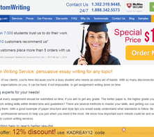 BESTCUSTOMWRITING.COM