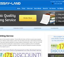 ESSAY-LAND.COM