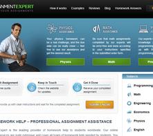 ASSIGNMENTEXPERT.COM