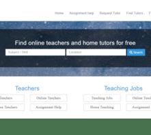 TEACHERON.COM